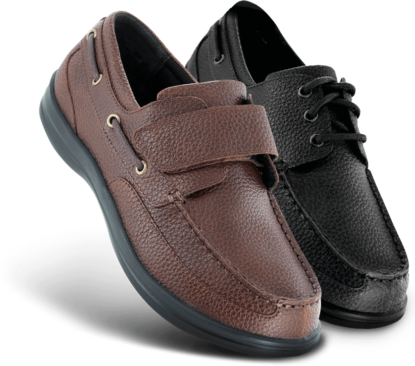 Venture Boat Shoe - Front Angle